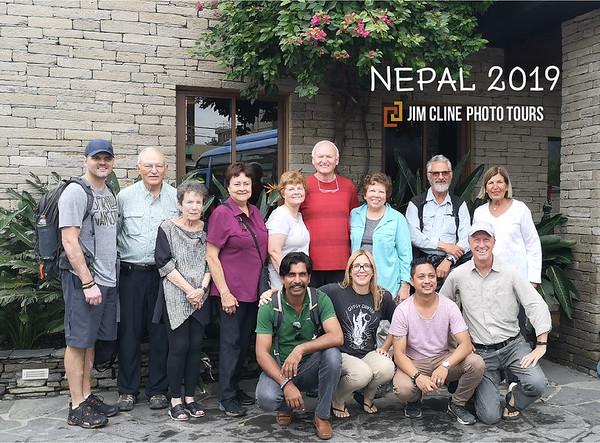 Nepal Photo Tours