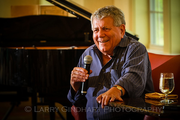 Maestro Raymond Leppard
