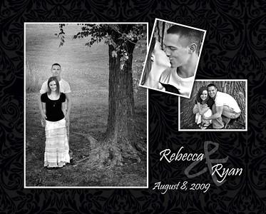 Rebecca & Ryan's Guest Book