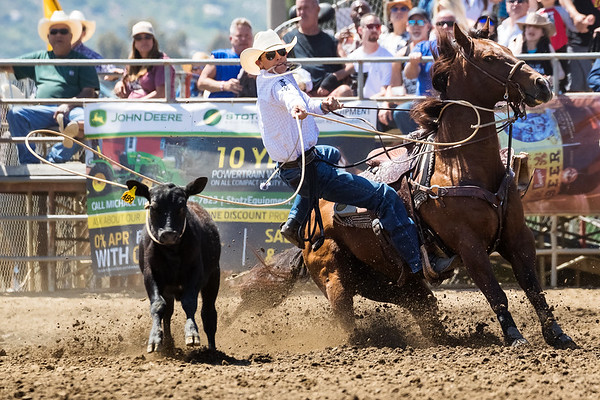 2019 Lakeside Rodeo - Saturday Afternoon