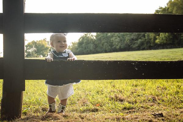Rylee Kate ( 1 Year Old)