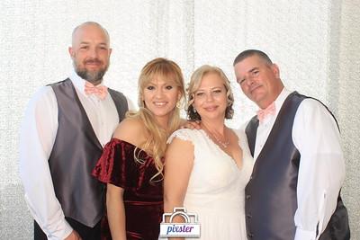 Bill & Stephanie's Wedding