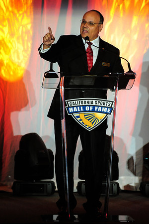 Ca. Sports Hall of Fame Induction 2012