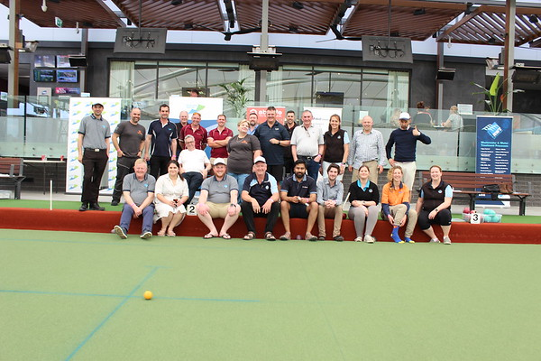 2019 Victorian Interest & Charity Bowls Day
