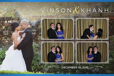 Vinson & Khanh (prints)