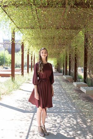 Kathryn Hawkins Grad 2019
