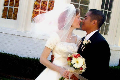 Mr. & Mrs. Orlando Dumalog -October 2, 2005