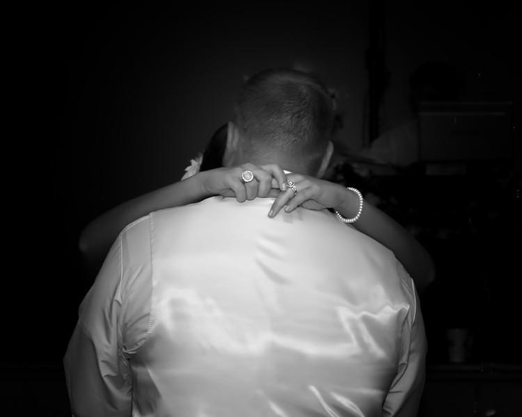 151 Caleb & Chelsea Wedding Sept 2013 spotlight b&w.jpg