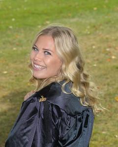 2020 Sophia Graduation!