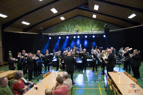 Rinkenæs Brass Band