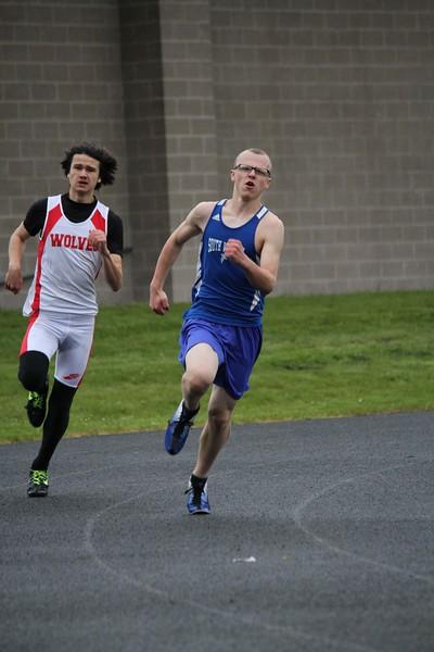 2013 Track @Coupeville