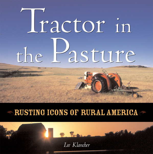 The Tractor in the Pasture (Motorbooks, 2003)