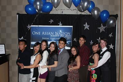 2012 One Asian Nation AAA/SASA Formal