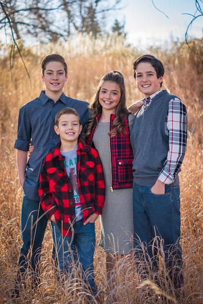Browning/Jacob Family