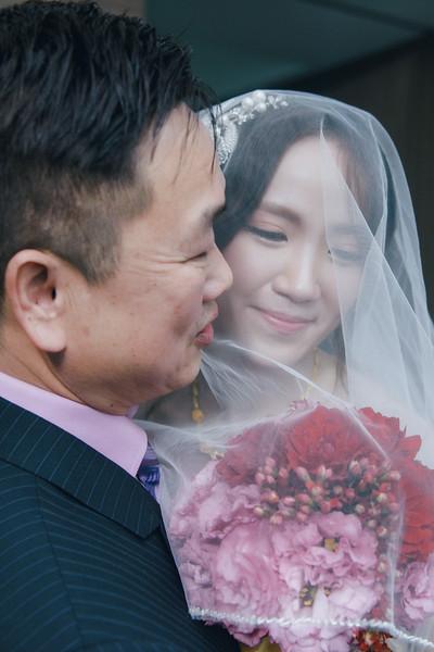新莊典華 Rebecca Wedding-day