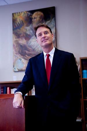 Senator Evan Bayh