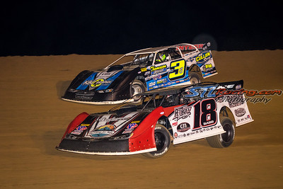UMP DIRTcar Summer Nationals - 6/20/19