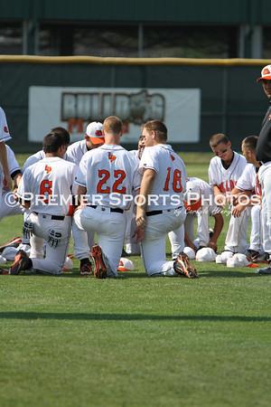 Baseball Playoffs 2010 LP vs Clements 5/17/10