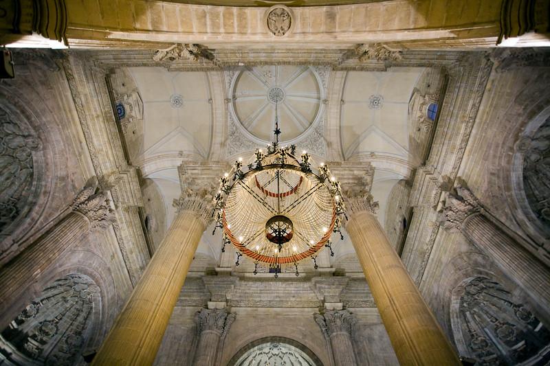 Santa Maria la Mayor church, town of Ronda, province of Malaga, Andalusia, Spain