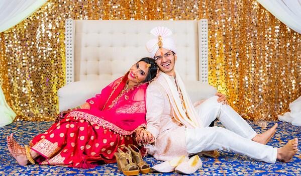 N&S Wedding 2021