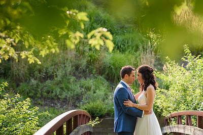 Rosemarri & Bryan 8/5/17 Wedding