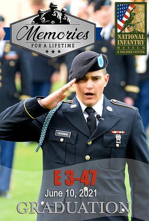 E 3-47 Graduation