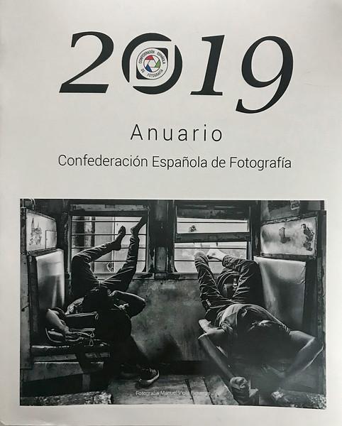Candidatura Premio Nacional Fotografía 2019