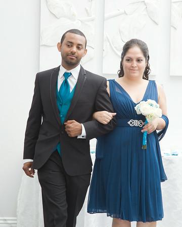Jason & Christina