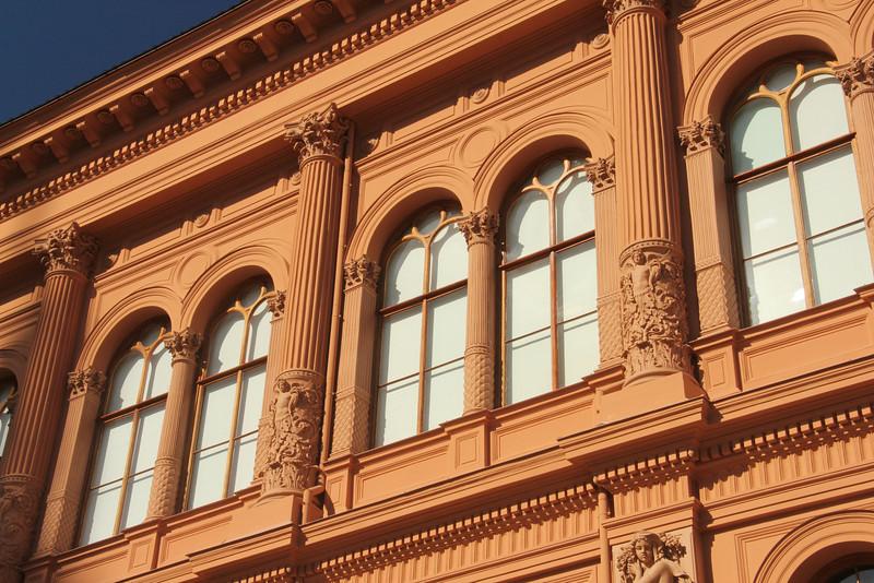 Old Town -Riga, Latvia