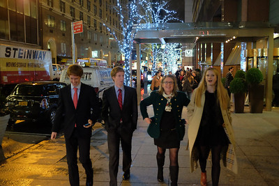 New York Dec 2013