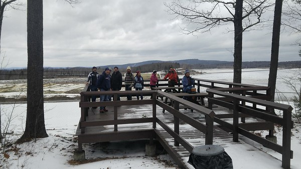 January 28 Saturday Hike