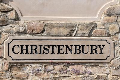 Christenbury Subdivision, Concord, North Carolina