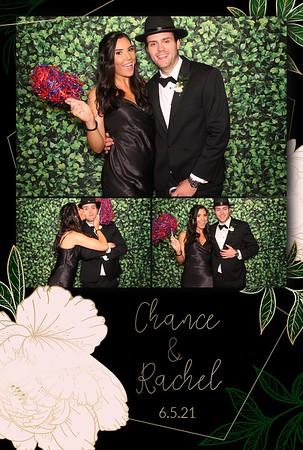 Rachel & Chance 6.5.21