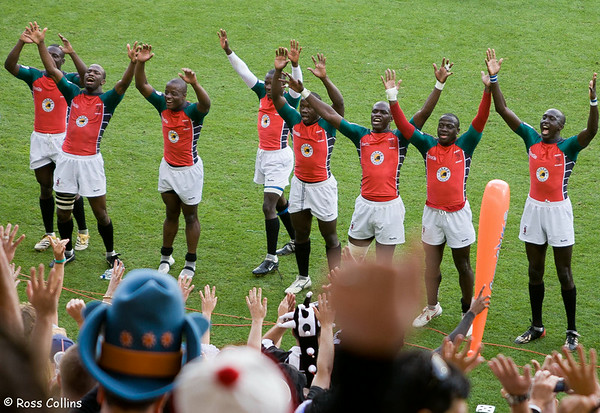 IRB Rugby Sevens 2007