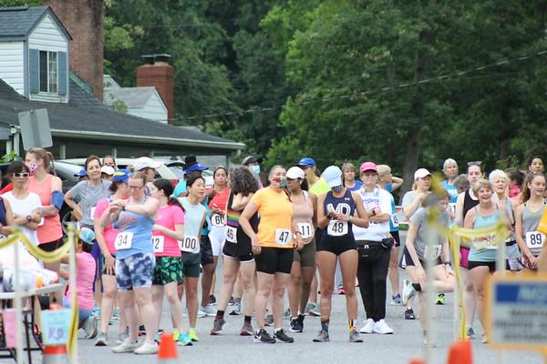 Run for Roses 5K - R.Lerner