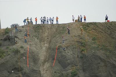 Great American Hill Climb 2009