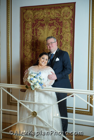 Wedding at James Ward Mansion Wesfield NJ -Outtakes- by Alex Kaplan Photo Video