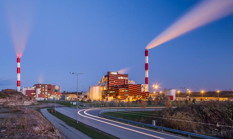 Utilitas Tallinna Elektrijaam