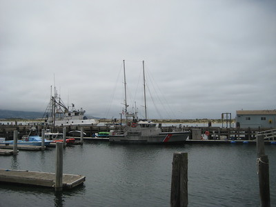 USA, Morro Bay