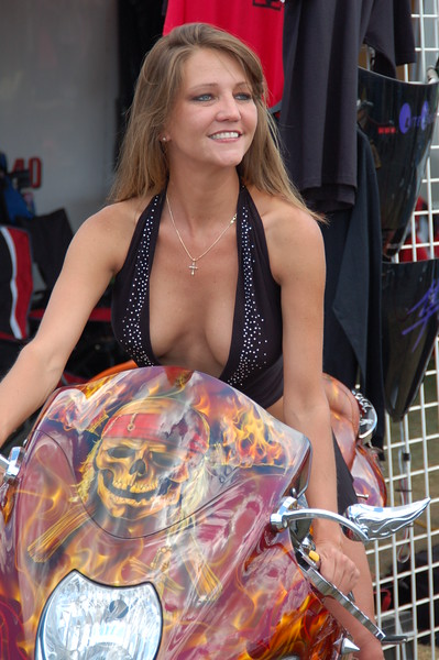 Donna Amareld