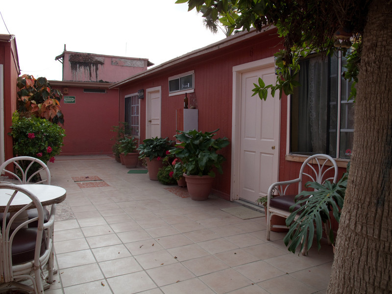 Hotel Malarrimo