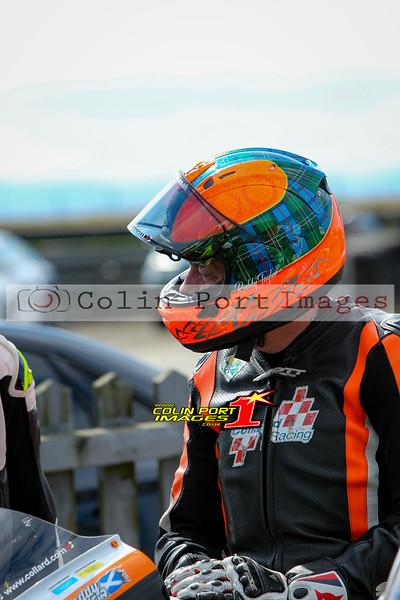 Roddy Taylor Anglesey TSGB 2021