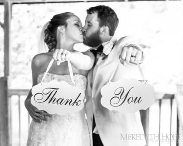 Melissa & Harry