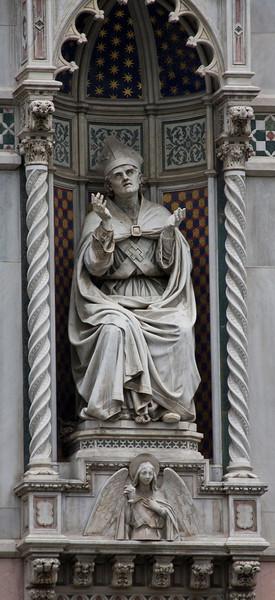 Duomo detail
