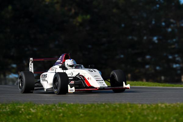 Race 4 Mid-Ohio Sports Car Course