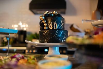Jamie 40th Bday