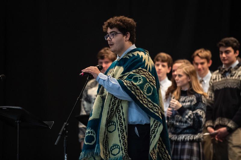 Adam Hagy for Whitfield Academy