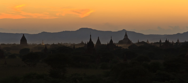 Bagan Cloud