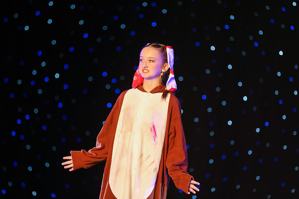 388 - Christmas Pageant