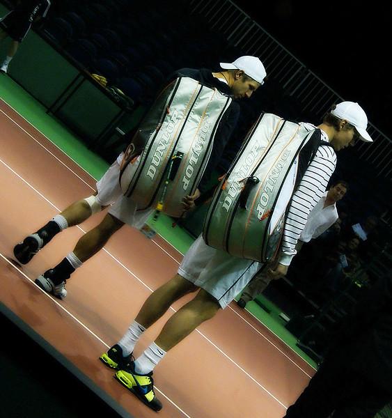 2009 tournaments
